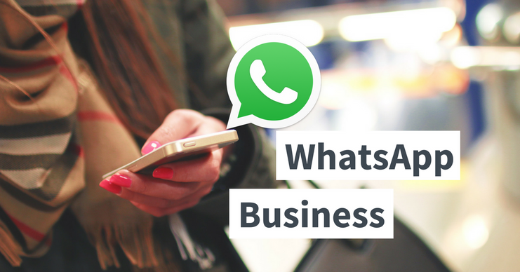 WhatsApp Business Deutschland