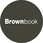 Brownbook.net Icon